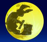 月のうさぎ