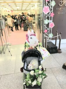 【うさフェス2018春】4月14日、びび様行ってきたよ!8